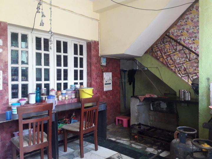 Kitchen Image of Sln PG in Marathahalli