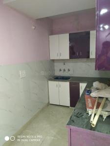 Gallery Cover Image of 300 Sq.ft 1 BHK Independent Floor for buy in Sector 21 Rohini for 1800000