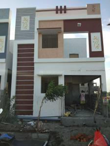 Gallery Cover Image of 1350 Sq.ft 2 BHK Independent House for buy in Kovilpalayam for 3700000