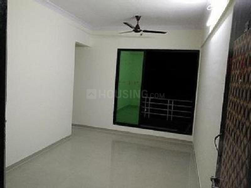 Bedroom Image of 625 Sq.ft 1 BHK Apartment for rent in Kamothe for 9500