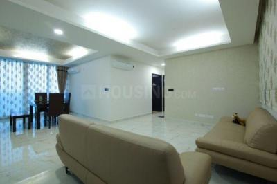 Gallery Cover Image of 1687 Sq.ft 3 BHK Apartment for buy in Tellapur for 9000000