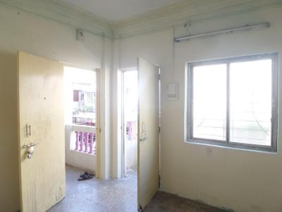 Gallery Cover Image of 350 Sq.ft 1 RK Apartment for rent in New Sangvi for 7000
