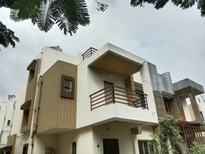 Gallery Cover Image of 2178 Sq.ft 3 BHK Independent House for buy in Shela for 9900000