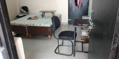 Bedroom Image of Veer PG in Mukherjee Nagar