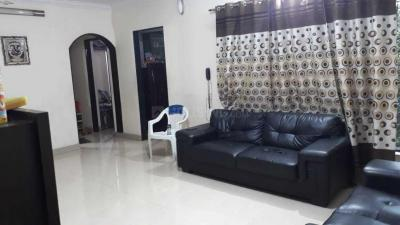 Gallery Cover Image of 1500 Sq.ft 3 BHK Apartment for rent in Thane West for 42000