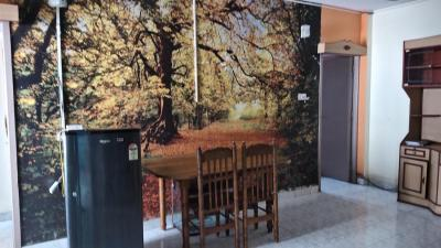Gallery Cover Image of 1250 Sq.ft 2 BHK Apartment for rent in Velachery for 22500
