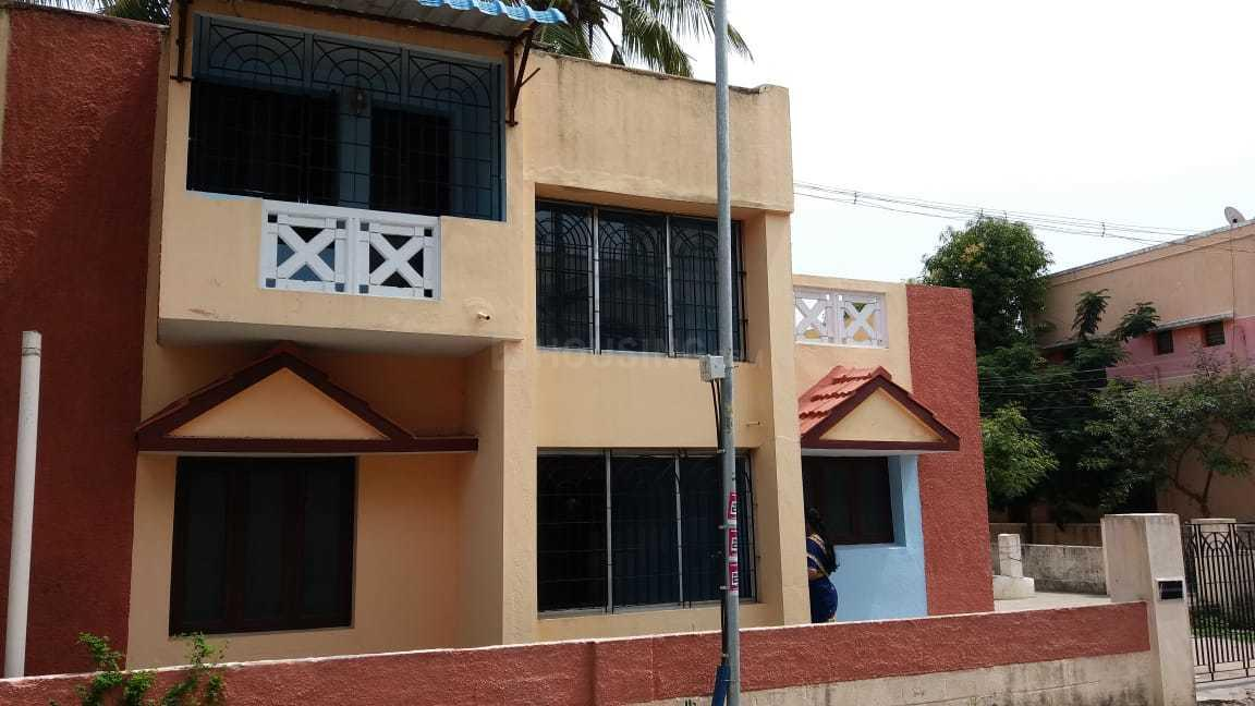 Building Image of 690 Sq.ft 2 BHK Independent House for rent in Madipakkam for 14000