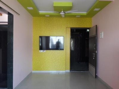 Gallery Cover Image of 600 Sq.ft 1 BHK Apartment for rent in Vikhroli East for 22000