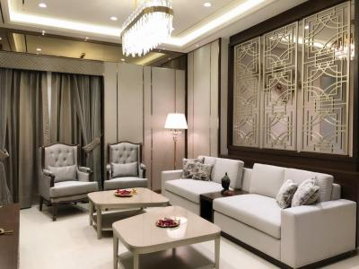 Gallery Cover Image of 1350 Sq.ft 3 BHK Apartment for buy in Motia Royal Citi Apartments, Gazipur for 3985000