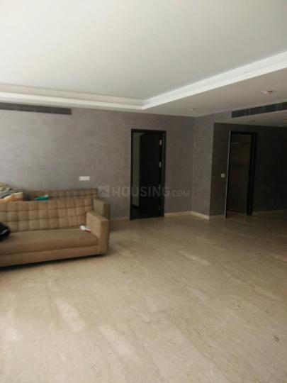 Hall Image of 4400 Sq.ft 4 BHK Apartment for rent in Omaxe The Forest Spa, Sector 93B for 102000