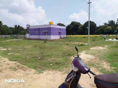 Gallery Cover Image of  Sq.ft Residential Plot for buy in Hosur for 1750000