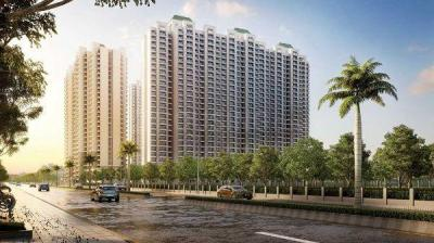 Gallery Cover Image of 1385 Sq.ft 3 BHK Apartment for buy in ATS Homekraft Happy Trails, Noida Extension for 6500000