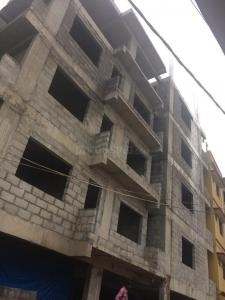 Gallery Cover Image of 719 Sq.ft 2 BHK Apartment for buy in Uthrankar Krishna Kruthi CR Pride, RMV Extension Stage 2 for 5837400