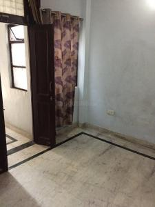 Gallery Cover Image of 450 Sq.ft 1 BHK Independent Floor for rent in Aya Nagar for 7000
