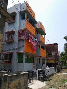 Gallery Cover Image of 650 Sq.ft 2 BHK Apartment for buy in Paschim Putiary for 1650000
