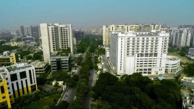 Gallery Cover Image of 627 Sq.ft 1 BHK Apartment for buy in Gomti Nagar for 6000000
