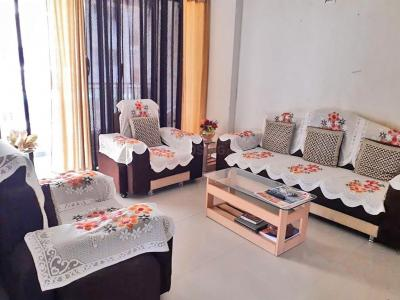 Gallery Cover Image of 1341 Sq.ft 2 BHK Apartment for buy in Motera for 5000000