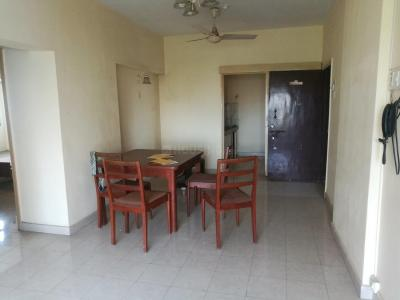 Gallery Cover Image of 600 Sq.ft 1 BHK Apartment for rent in Thane West for 23000
