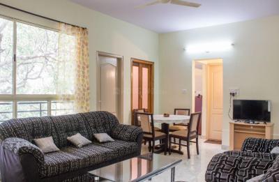 Living Room Image of Boys PG in Srirampuram