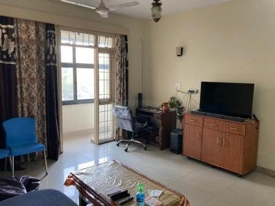 Gallery Cover Image of 1500 Sq.ft 3 BHK Independent Floor for buy in Sector 62 for 6000000