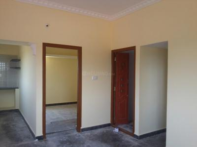 Gallery Cover Image of 400 Sq.ft 1 BHK Apartment for rent in Bettadasanapura for 7000
