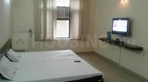 Bedroom Image of 1200 Sq.ft 2 BHK Apartment for rent in Sector 53 for 55000