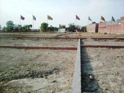 1000 Sq.ft Residential Plot for Sale in Varanasi Cantt, Varanasi