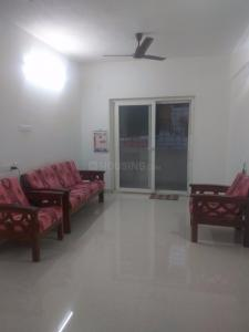 Gallery Cover Image of 1350 Sq.ft 3 BHK Apartment for rent in Perungalathur for 11000