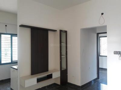 Gallery Cover Image of 500 Sq.ft 1 BHK Apartment for buy in Nandini Layout for 4500000