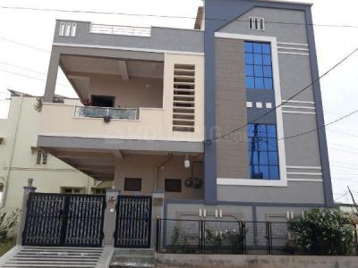 Gallery Cover Image of 2200 Sq.ft 4 BHK Independent House for buy in Badangpet for 9500000