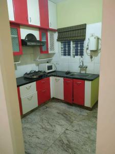 Gallery Cover Image of 1000 Sq.ft 2 BHK Independent Floor for rent in Rajajinagar for 22000