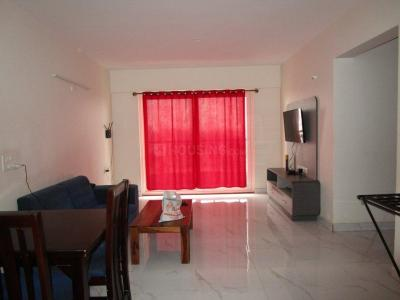 Gallery Cover Image of 1854 Sq.ft 3 BHK Apartment for buy in Kadugodi for 10300000