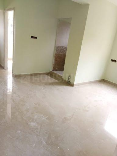 Living Room Image of 500 Sq.ft 1 BHK Apartment for rent in Ramagondanahalli for 11500
