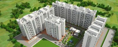 Gallery Cover Image of 700 Sq.ft 1 BHK Apartment for buy in Gagan Micasaa, Wagholi for 3000000