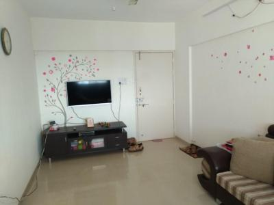 Gallery Cover Image of 1115 Sq.ft 2 BHK Apartment for rent in Mundhwa for 24000