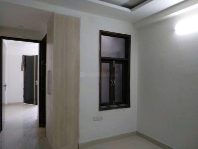 Gallery Cover Image of 500 Sq.ft 1 BHK Apartment for rent in Chhattarpur for 9000