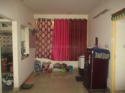 Gallery Cover Image of 1125 Sq.ft 2 BHK Apartment for buy in Mahaveer palms, Bommanahalli for 4350000