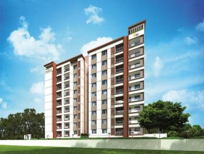 Gallery Cover Image of 1802 Sq.ft 3 BHK Apartment for buy in Velachery for 14000000