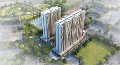 Gallery Cover Image of 1600 Sq.ft 3 BHK Apartment for buy in Rassaz Greens , Mira Road East for 12000300
