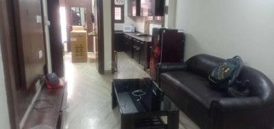 Gallery Cover Image of 900 Sq.ft 2 BHK Independent Floor for rent in Sector 14 Rohini for 30000