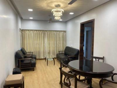 Gallery Cover Image of 1000 Sq.ft 2 BHK Apartment for rent in Santacruz West for 72000