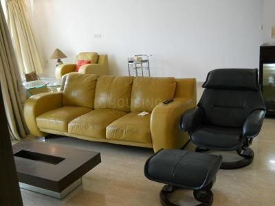 Gallery Cover Image of 1995 Sq.ft 3 BHK Apartment for rent in Powai for 200000