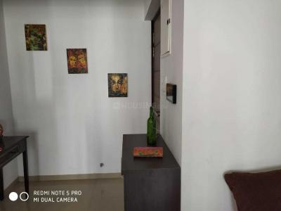 Gallery Cover Image of 2070 Sq.ft 4 BHK Apartment for rent in Hinjewadi for 45000