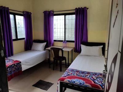 Bedroom Image of Star Home PG in Kharadi