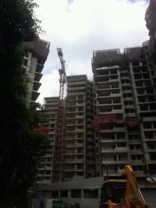 Gallery Cover Image of 736 Sq.ft 1 BHK Apartment for buy in Andheri East for 11300000