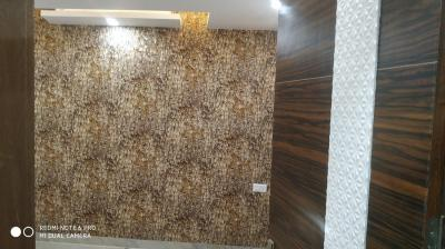 Gallery Cover Image of 900 Sq.ft 3 BHK Apartment for rent in Dwarka Mor for 13000