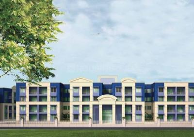 Gallery Cover Image of 1880 Sq.ft 3 BHK Apartment for buy in Mogappair for 15700000