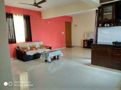 Gallery Cover Image of 1618 Sq.ft 3 BHK Apartment for buy in Green Atrium, Chansandra for 7700000