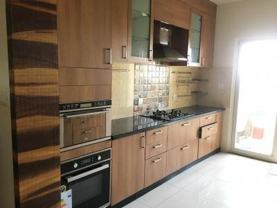 Gallery Cover Image of 2538 Sq.ft 3 BHK Villa for rent in Kaikondrahalli for 55000