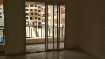 Gallery Cover Image of 1415 Sq.ft 3 BHK Apartment for buy in Bavdhan for 7950000